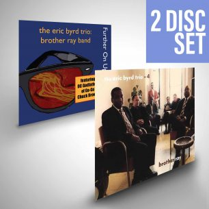 Brother Ray Band: 2 CD Set