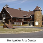 Montpelier Arts Center