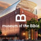 Museum of The Bible PRIVATE EVENT