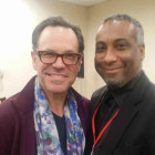 Eric Byrd Interviews Grammy-Award Winning jazz vocalist Kurt Elling