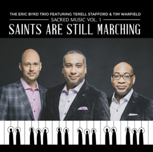Saints Are Still Marching