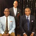 "Trio Interview and Performance on DCN's ""The Sound"" to Air on Friday, July 8th at 7:30 p.m."