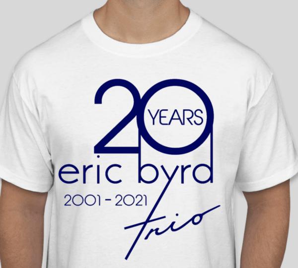 20th Anniversary Shirt