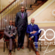 An Evening with the Eric Byrd Trio in Concert